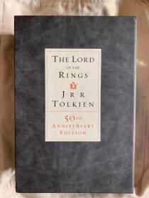 魔戒50周年 英版+美版打包 the lord of the rings 50th