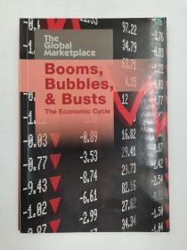 Booms, Bubbles, & Busts (Global Marketplace)