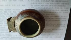 鸟食碗【瓷】