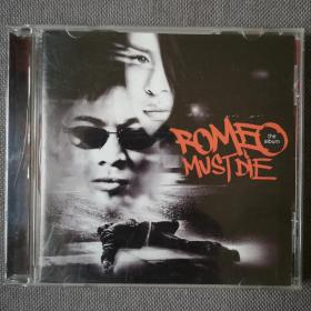 Romeo Must Die (The Album)-《致命罗密欧》-原声带、影视音乐、电影原声-欧美正版CD