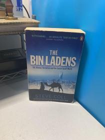 The Bin Ladens Oil, Money, Terrorism and the Secret Saudi World