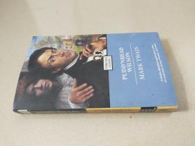 PUDDNHEAD WILSON外国原版书