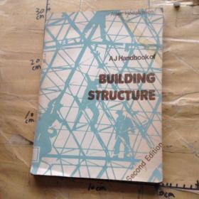 AJHANDBOOK OF BUILDING STRUCTURE