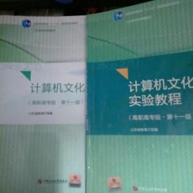 计算机文化基础+实验教程第十一版