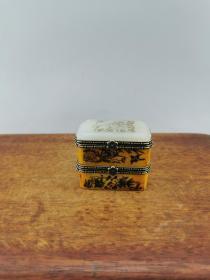 玉器全部亏本处理当工艺品卖A8179