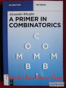A Primer in Combinatorics(De Gruyter Textbook)组合学入门(德格鲁伊特教科书丛书 英语原版 平装本)