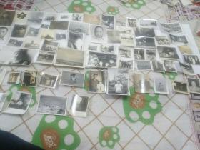 65张合售<早期居民生活照片一大部分为日本居民>见图