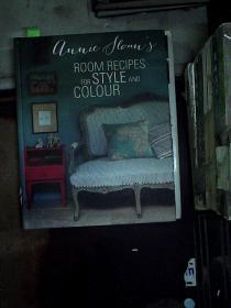 annie sloan room recipes for style and colour(安妮 · 斯隆房间的风格和颜色配方