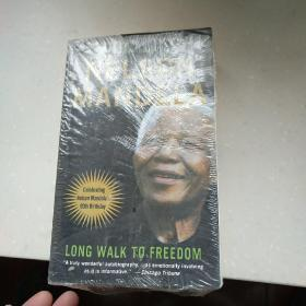 A Long Walk to Freedom