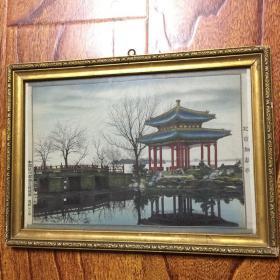 北京知春亭