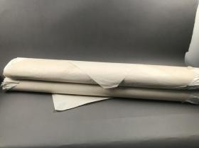 七八十年代,商务印书馆出口,六尺,宣纸 两刀 100张(180*97)