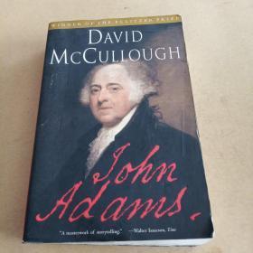 John Adams(英文原版)