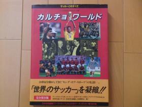 世界足球史诗画册
