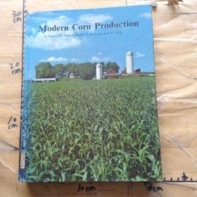 Modern Corn Production