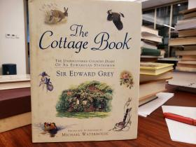 The Cottage Book: The Undiscovered Country Diary of an Edwardian Statesman