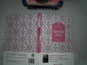 名家名译 金熊猫世界文学经典:爱丽丝漫游奇境记