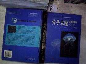 分子克隆实验指南(第三版)(上下册)