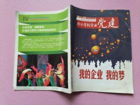 GO共产党员STS:非公有制企业党建-我的企业我的梦