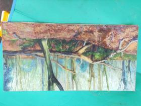 20201-9---油画布 《 画家*戴*泽*》 中央美术学院的著名教授戴泽,是新中国第二代油画家的代表人物、美术教育家。他长期从事现实主义油画创作,是徐悲鸿先生的学生和追随者,任教于中央美术学院油画系六十余载,创作了大量优秀作品,培养了众多的油画人才。