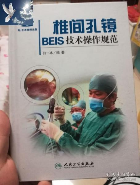椎间孔镜BEIS技术操作规范