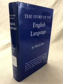 The Story of the English Language