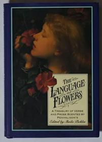 LANGUAGE OF FLOWERS (Penhaligons Scented Treasury of Verse &