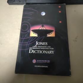 JONES DICTIONARY