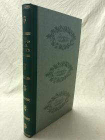 The Poems of W.B. Yeats 叶芝诗集  The Poems of W B Yeats