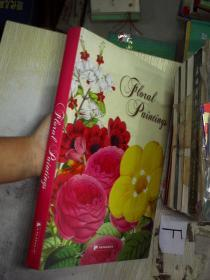 Floral Paintings: of Popular Garden Flowers花画:流行的花园花卉