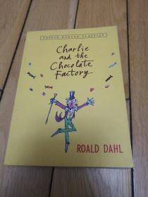 Charlie and the Chocolate Factory (Puffin Modern Classics)  查理和巧克力工厂 英文原版