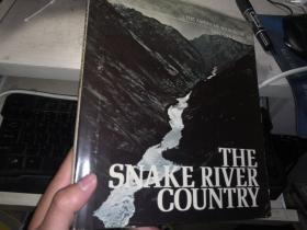 THE SNAKE RIVER COUNTRY
