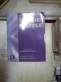 FOCUS ON  GRAMMAR   ,