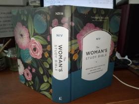 NIV  The  WOMAN'S STUDY (看图)