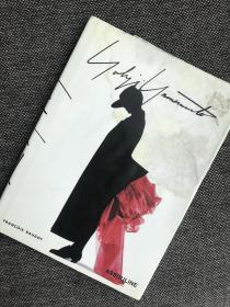 现货 Yohji Yamamoto