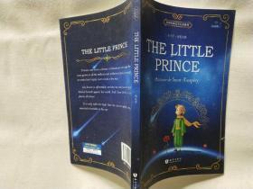 《小王子》全英文原版——世界经典文学名著系列读物