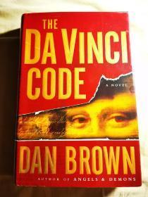 美国著名作家丹布朗,代表作《天使与魔鬼》和《达芬奇密码》签名签赠本,2本合售,同一上款,字多。