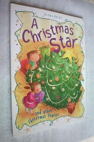 Christmas Stories A Christmas Star and other stories(miles kelly)(平装大16开原版外文书)