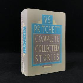 1991年 Complete Collected Stories by Pritchett, V.S. 精装18开