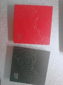 iKON專  ikon專輯  return 紅黑各一本  紅的全新僅拆專黑色邊角有微微磨損但還是很新!!return的專輯圖真的都好好看很良心的專輯嗷嗷嗷!