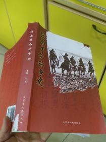绥南革命斗争史