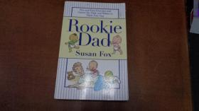 Rookie Dad(英文原版)