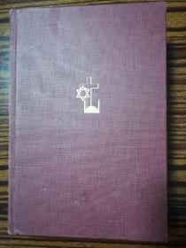 The Age of Faith《世界文明史—信仰的时代》,16开精装插图书顶刷红