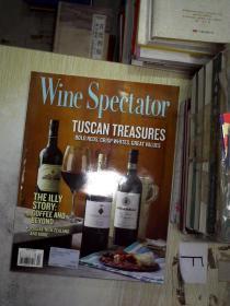 Wine Spectator 2015/10/31 英文原版葡萄酒鉴赏家杂志