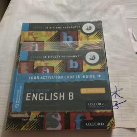 2ND EDITION ENGLISH B COURSE COMPANION
