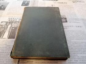 罕见百年前私印本古籍,于1913年出版的珍贵回忆录《MUSICAL REMINISCENCES》