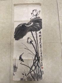 萧龙士作品 2.2平尺包真出 标价非卖价 询价私信
