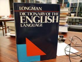 Longman Dictionary of the English Language