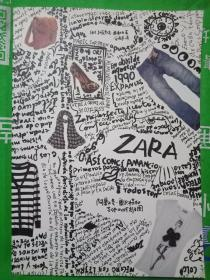 ZARA:阿曼修奥尔特加与他的时尚王国