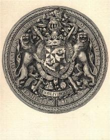 英国古典雕版大师G.W.Eve藏书票原作