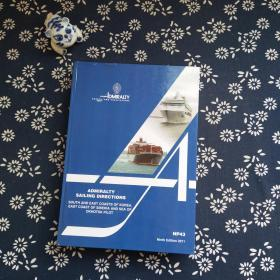 Admiralty Sailing Directions Ninth Edition 2011
